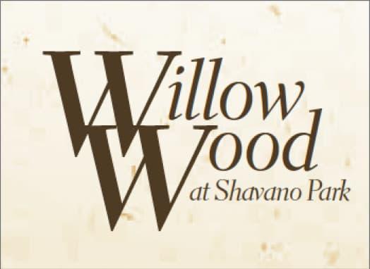 logo willow wood